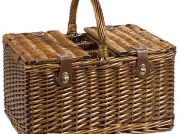 Den richtigen Picknickkorb kaufen
