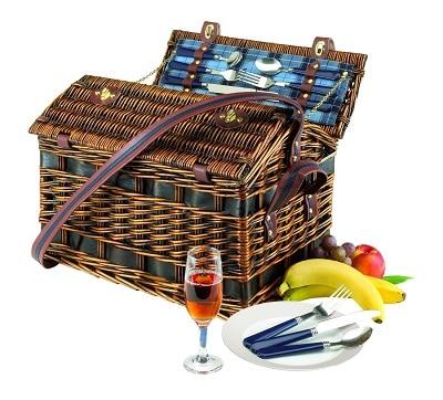 Picknickkorb Summertime kaufen