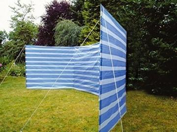 Sichtschutz Camping Windschutz