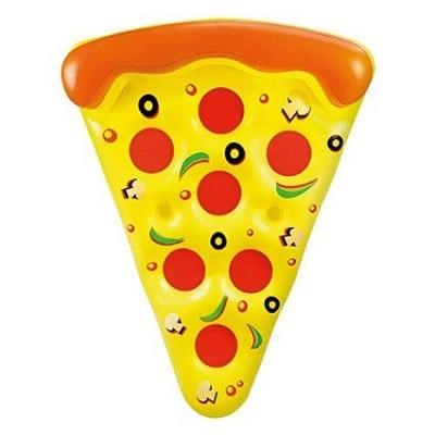 Lecker Pizza Luftmatratze